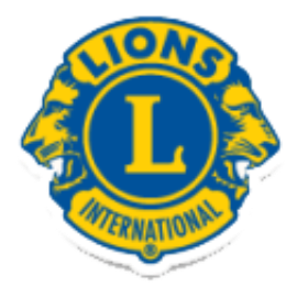 Lions Club International - Logo